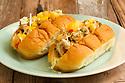Shrimp PoBoy Sandwiches
