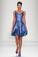 b michael AMERICA Couture Spring 2014