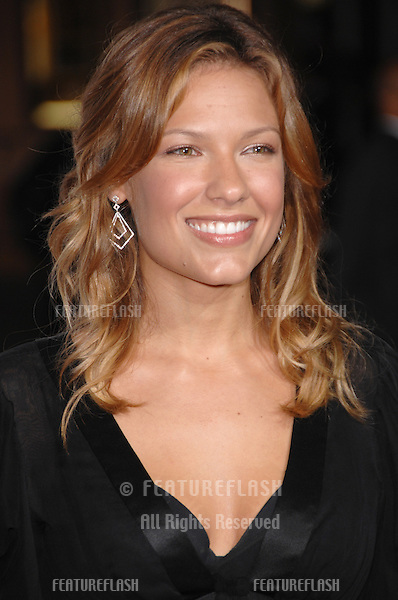 "KIELE SANCHEZ at the Los Angeles premiere of ""Stranger than Fiction""..October 30, 2006  Los Angeles, CA.Picture: Paul Smith / Featureflash"
