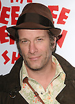 Thomas Jane at the The Pee-Wee Herman Show Opening Night held at Club Nokia at L.A. Live in Los Angeles, California on January 20,2010                                                                   Copyright 2009 DVS / RockinExposures