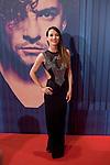 Spanish actress Barbara Goenaga attends David Bisbal´s new music album premiere photocall at Callao cinema in Madrid, Spain. March 17, 2014. (ALTERPHOTOS/Victor Blanco)