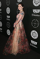 Jordana Brewster06 January 2018 - Santa Monica, California - Emma Rose Kenney. The Art Of Elysium's 11th Annual Black Tie Artistic Experience HEAVEN Gala held at Barker Hangar. <br /> CAP/ADM/FS<br /> &copy;FS/ADM/Capital Pictures