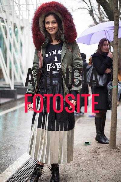 Street Style<br /> <br /> Milao - Inverno 2016<br /> <br /> <br /> foto: FOTOSITE