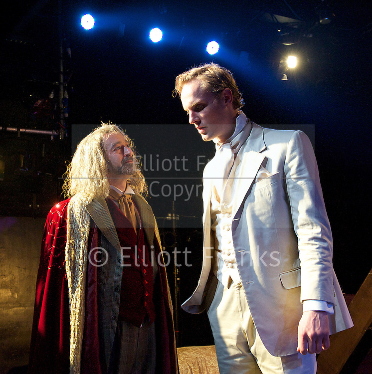 Dorian Gray <br />
