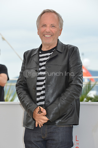 Fabrice Luchini at the Photocall &acute;Ma Loute` - 69th Cannes Film Festival on May 13, 2016 in Cannes, France.<br /> CAP/LAF<br /> &copy;Lafitte/Capital Pictures /MediaPunch ***NORTH AND SOUTH AMERICA ONLY***