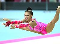 1999 World Championships Osaka