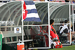 2008.03.13 CONCACAF U-23: Honduras vs Cuba