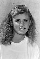 1988: Lisa Besson.