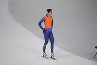 OLYMPIC GAMES: PYEONGCHANG: 09-02-2018, Gangneung Oval, Training session, Patrick Roest (NED), ©photo Martin de Jong