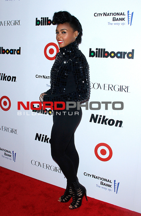 Janelle Monae attends the 2013 Billboard Women in Music Luncheon at Capitale in New York City, New York on December 10, 2013.   <br /> Foto &copy;  nph / Pixsell <br /> ***** Attention only in GER *****