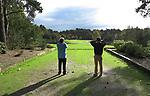 LIEREN - afstandkijkers, Golf- en Businessclub De Scherpenbergh. COPYRIGHT KOEN SUYK