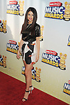 LOS ANGELES, CA- APRIL 27: Actress/singer Selena Gomez arrives at the 2013 Radio Disney Music Awards at Nokia Theatre L.A. Live on April 27, 2013 in Los Angeles, California.