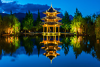 China-Yunnan Province