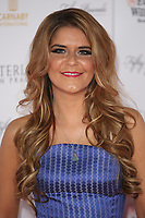 "Gemma Oaten<br /> at the world premiere of ""Interlude in Prague"", Odeon Leicester Square, London. <br /> <br /> <br /> ©Ash Knotek  D3266  11/05/2017"