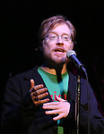 Anthony Rapp  performing at the 'If/Then' Free Fan Concert on February 13, 2014 at the Cutting Room in New York City.