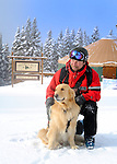 Avalanche Dogs - Vail