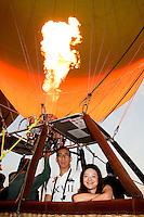 20121208 December 08 Hot Air Balloon Cairns