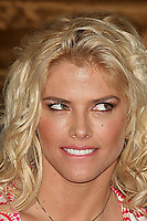CelebrityArchaeology.com<br /> New York City<br /> 2005 FILE PHOTO<br /> ANNA NICOLE SMITH<br /> Photo By John Barrett-PHOTOlink.net<br /> -----<br /> CelebrityArchaeology.com, a division of PHOTOlink,<br /> preserving the art and cultural heritage of celebrity<br /> photography from decades past for the historical<br /> benefit of future generations, for these images are<br /> significant, both historically and aesthetically.<br /> ——<br /> Follow us:<br /> www.linkedin.com/in/adamscull<br /> Instagram: CelebrityArchaeology<br /> Blog: CelebrityArchaeology.info<br /> Twitter: celebarcheology