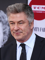"HOLLYWOOD, LOS ANGELES, CA, USA - APRIL 10: Alec Baldwin at the 2014 TCM Classic Film Festival - Opening Night Gala Screening of ""Oklahoma!"" held at TCL Chinese Theatre on April 10, 2014 in Hollywood, Los Angeles, California, United States. (Photo by David Acosta/Celebrity Monitor)"