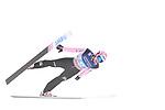 FIS Ski Jumping World Cup - 4 Hills Tournament 2019 in Innsvruck on January 4, 2019;  Viktor Polasek (CZE) in action