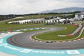 30th September 2017, Sepang, Malaysia;  FIA Formula One World Championship 2017, Grand Prix of Malaysia, #44 Lewis Hamilton (GBR, Mercedes AMG Petronas F1 Team) takes pole position