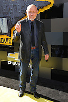 Hector Elizondo at the world premiere of &quot;The Lego Batman Movie&quot; at the Regency Village Theatre, Westwood, Los Angeles, USA 4th February  2017<br /> Picture: Paul Smith/Featureflash/SilverHub 0208 004 5359 sales@silverhubmedia.com