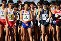 The 99th Japan National Championships Women's Walk