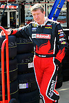 Mar 06, 2009; 2:39:32 PM; Hampton, GA, USA; NASCAR Sprint Cup Series practice for the Kobalt Tools 500 at the Atlanta Motor Speedway.  Mandatory Credit: (thesportswire.net)