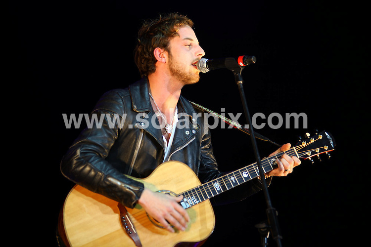 **ALL ROUND PICTURES FROM SOLARPIX.COM**                                             **WORLDWIDE SYNDICATION RIGHTS**                                                                                  BRMB Live at the LG Arena in Birmingham, Saturday November 26th 2011.                                                                         This pic:    James Morrison                                                                                     JOB REF:    14252    NYA       DATE:    16.09.11                                                        **MUST CREDIT SOLARPIX.COM OR DOUBLE FEE WILL BE CHARGED**                                                                      **MUST AGREE FEE BEFORE ONLINE USAGE**                               **CALL US ON: +34 952 811 768 or LOW RATE FROM UK 0844 617 7637**