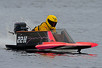 22-H   (Outboard Hydroplanes)