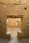 Pueblo Bonito..Chaco Culture National Historical Park