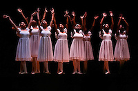 Philadanco Youth Dance School Recital, May 2013