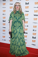 """TORONTO, ONTARIO - SEPTEMBER 07: Julie Delpy attends the """"My Zoe"""" premiere during the 2019 Toronto International Film Festival at Winter Garden Theatre on September 07, 2019 in Toronto, Canada.    <br /> CAP/MPI/IS<br /> ©IS/MPI/Capital Pictures"""
