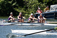 Race: 132 Event: A4+ Quarter-Final - Leeds Univ vs Univ of London<br /> <br /> Henley Women's Regatta 2017<br /> <br /> To purchase this photo, or to see pricing information for Prints and Downloads, click the blue 'Add to Cart' button at the top-right of the page.