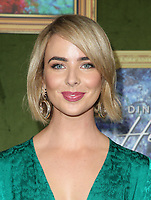 HOLLYWOOD, CA - OCTOBER 4: Ashleigh Brewer, at the HBO Films' &quot;My Dinner With Herve&quot; Premiere at Paramount Studios in Hollywood, California on October 4, 2018    <br /> CAP/MPI/FS<br /> &copy;FS/MPI/Capital Pictures