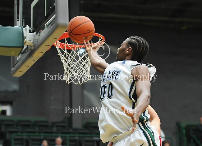 Tulane downs Nicholls State,65-48, in Men's Basketball at Devlin Fieldhouse.