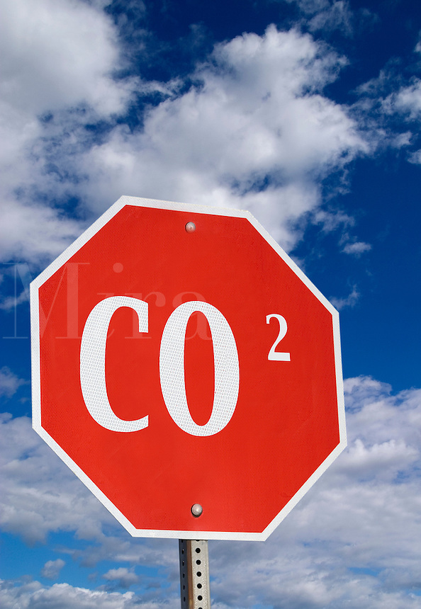 Stop Carbon Footprint