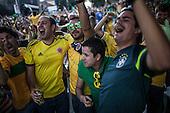 Colombianos en Sao Paulo