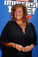 LOS ANGELES - JUL 8:  Abby Lee Miller at the Marvel Universe Live Red Carpet at the Staples Center on July 8, 2017 in Los Angeles, CA