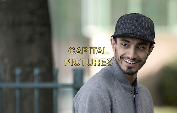 Riz Ahmed.in Ill Manors.*Filmstill - Editorial Use Only*.CAP/NFS.Supplied by Capital Pictures.