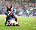 110819 Rangers v Hibs