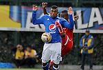 Fecha 8 Liga Águila I Fortaleza venció 2-0 a Millonarios