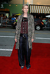 "Actress Jane Lynch arrives at the Premiere of Columbia Pictures' ""Step Brothers"" at the Mann Village Theater on July 15, 2008 in Los Angeles, California."
