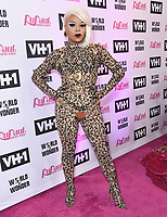 "13 May 2019 - Los Angeles, California - Vanessa Vanjie Mateo. ""RuPaul's Drag Race"" Season 11 Finale held at the Orpheum Theatre.        <br /> CAP/ADM/BT<br /> ©BT/ADM/Capital Pictures"