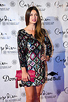 Ukrainian actress Natasha Yarovenko attends the 10th anniversary celebration 'CDLC Carpe Diem: 10 years, the birthday' of CDLC Carpe Diem Lounge Club on November 8, 2013 in Barcelona, Spain. (ALTERPHOTOS/Alex Caparros)