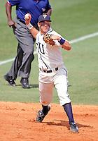 FIU Baseball v. Jacksonville (1/20/09)