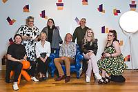 20191112 ECC NZ Student Craft / Design Awards 2019