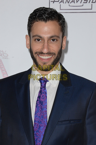 06 February  - Los Angeles, Ca - Adam Tsekhman. Arrivals for the Society of Camera Operators Lifetime Achievement Awards held at Paramount Theater at Paramount Studios.  <br /> CAP/ADM/BT<br /> &copy;BT/ADM/Capital Pictures