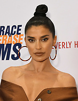 10 May 2019 - Beverly Hills, California - Nicole Williams-English. 26th Annual Race to Erase MS Gala held at the Beverly Hilton Hotel. <br /> CAP/ADM/BT<br /> &copy;BT/ADM/Capital Pictures