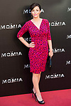 Ana Alvarez attends to premiere of 'La Momia' at Cines Callao in Madrid, May 29, 2017. Spain.<br /> (ALTERPHOTOS/BorjaB.Hojas)